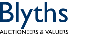 Blyths | Auctioneers & Valuers