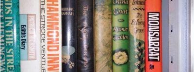 Books Auction